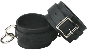 BONDAGE GEAR STRICT LEATHER STANDARD LOCKING CUFFS