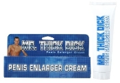 MR THICK DICK PENIS ENLARGER CREAM