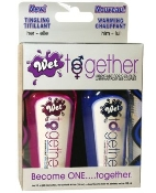 Wet Together Couples Lubricant