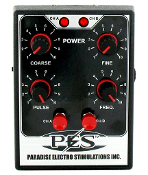 PES POWER BOX