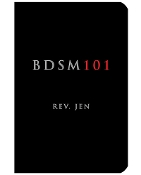BDSM101 BONDAGE BOOK