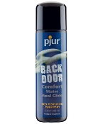 PJUR BACK DOOR COMFORT WATER ANAL GLIDE 250 ML BOTTLE