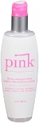 PINK SILICONE LUBE 6.7 OZ BOTTLE