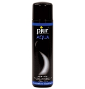 PJUR AQUA PERSONAL LUBRICANT 100 ML BOTTLE