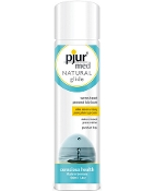 PJUR MED NATURAL GLIDE 100 ML BOTTLE