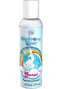 UNICORN SPIT DONUT FLAVORED LUBE 4.6 OZ BOTTLE
